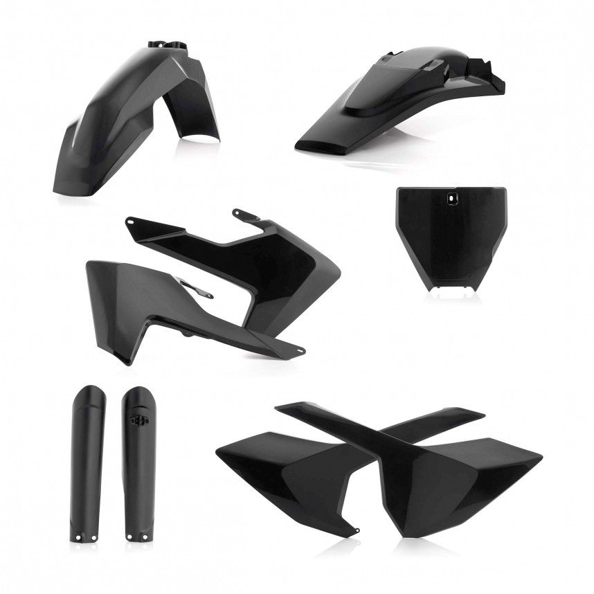 Husqvarna FC250 350 450 Full Plastics Kit